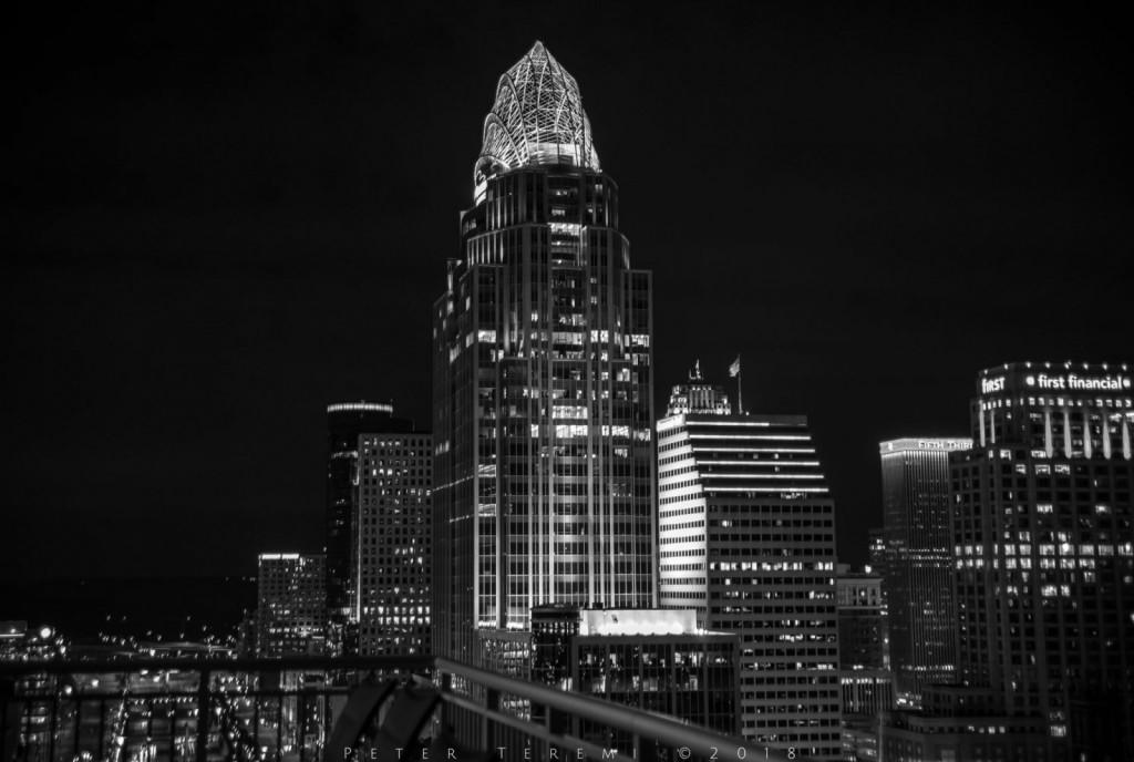 Cincinnati After Dark