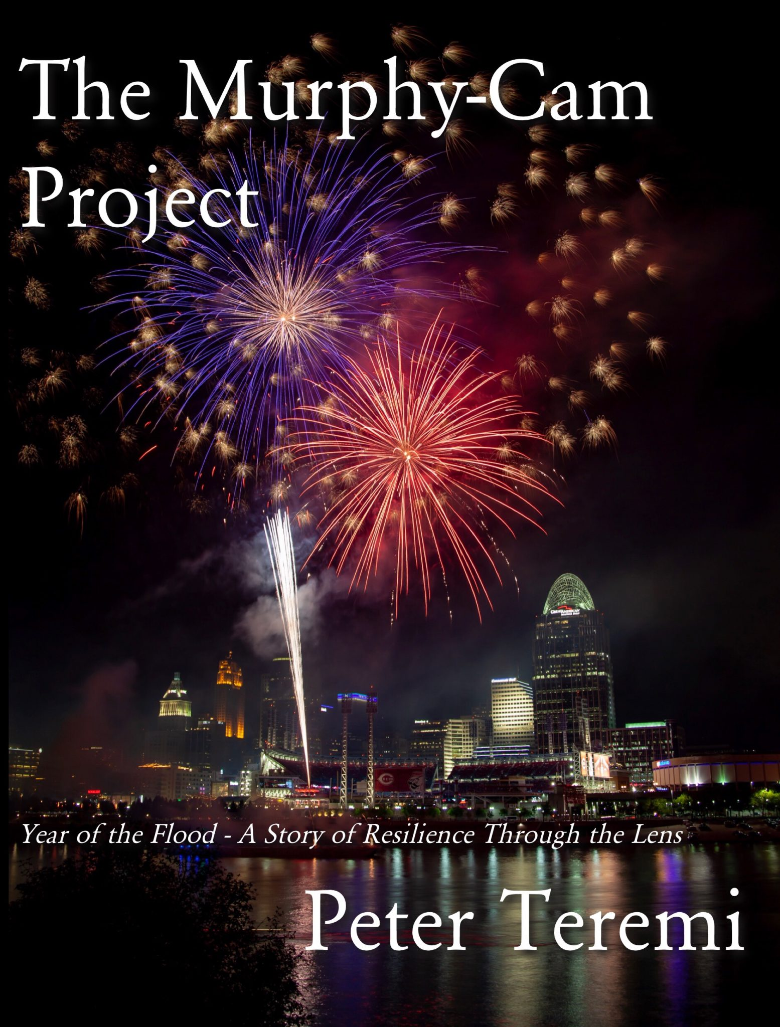 New Murphy-Cam Book - Year of the Flood