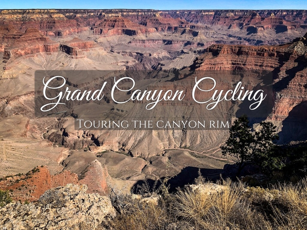 Grand Canyon Cycling